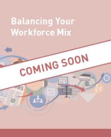 balance your workforce