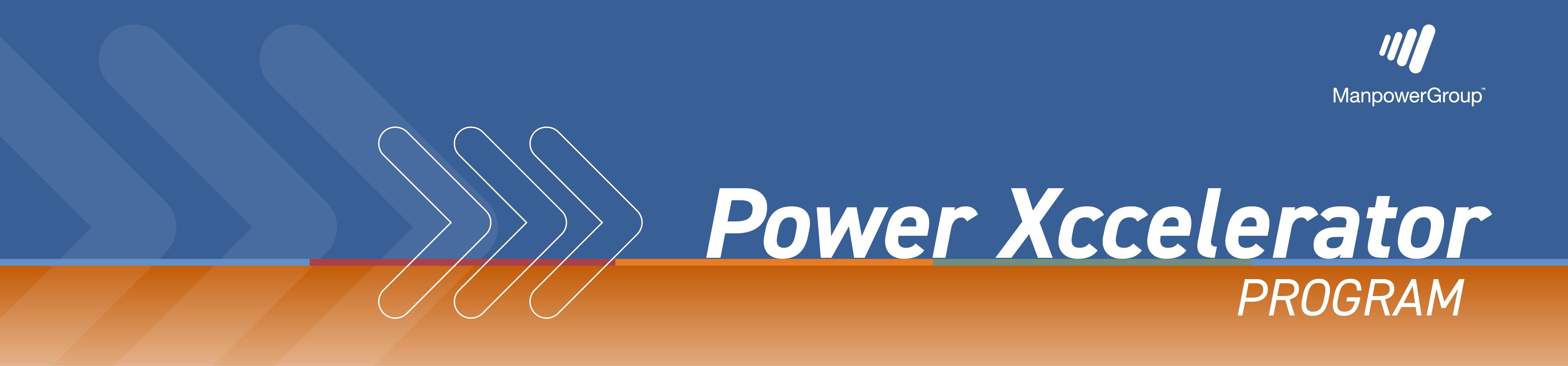 Power Xccelerator Program